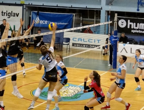 Calcit Volley – SIP Šempeter 3:2
