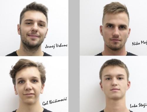 V Šempetru sestavljajo ekipo za sezono 2019/20